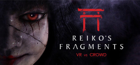 Reiko's Fragments Cover Image