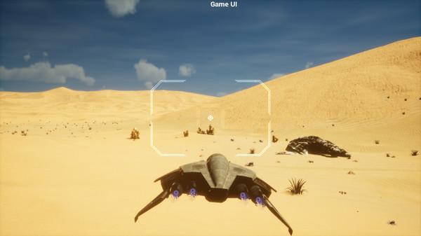 Скриншот №3 к Механоиды Протокол Войны