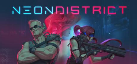 Neon District: Season One