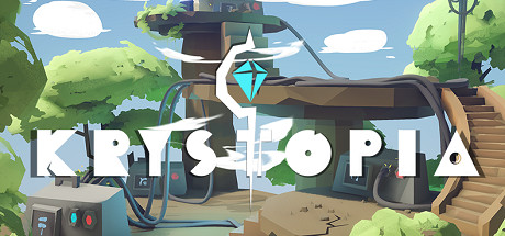 Teaser image for Krystopia: A Puzzle Journey