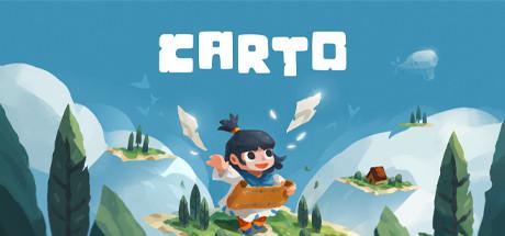 Carto Cover Image