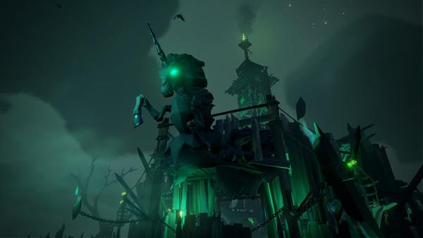 Скриншот №5 к Sea of Thieves