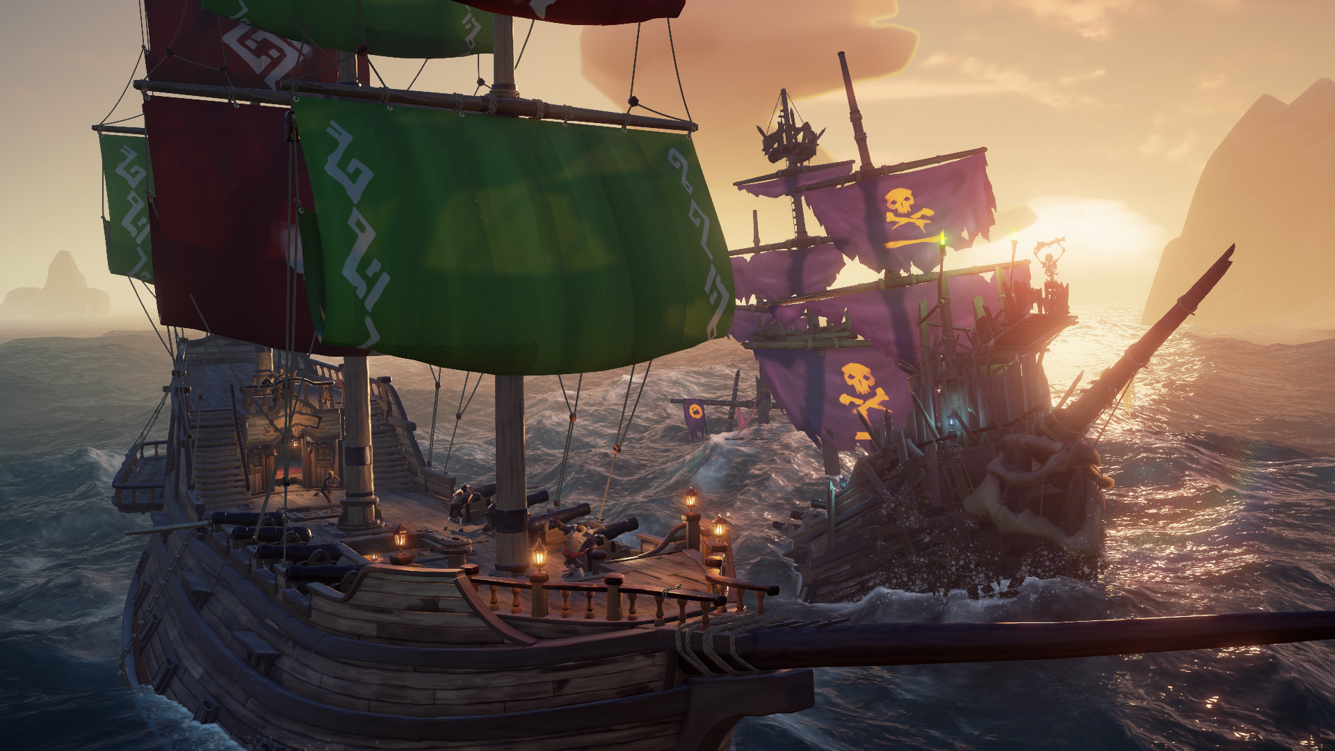 Find the best computers for SoT