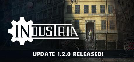 INDUSTRIA on Steam