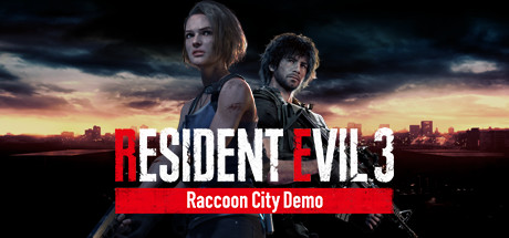 Resident Evil 3: Raccoon City Demo Cover Image