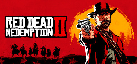 Red Dead Redemption 2 Cover Image