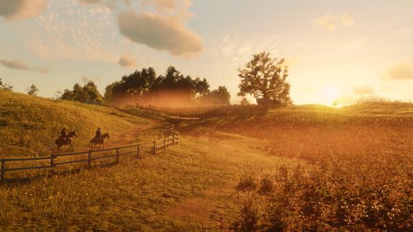 Скриншот №5 к Red Dead Redemption 2