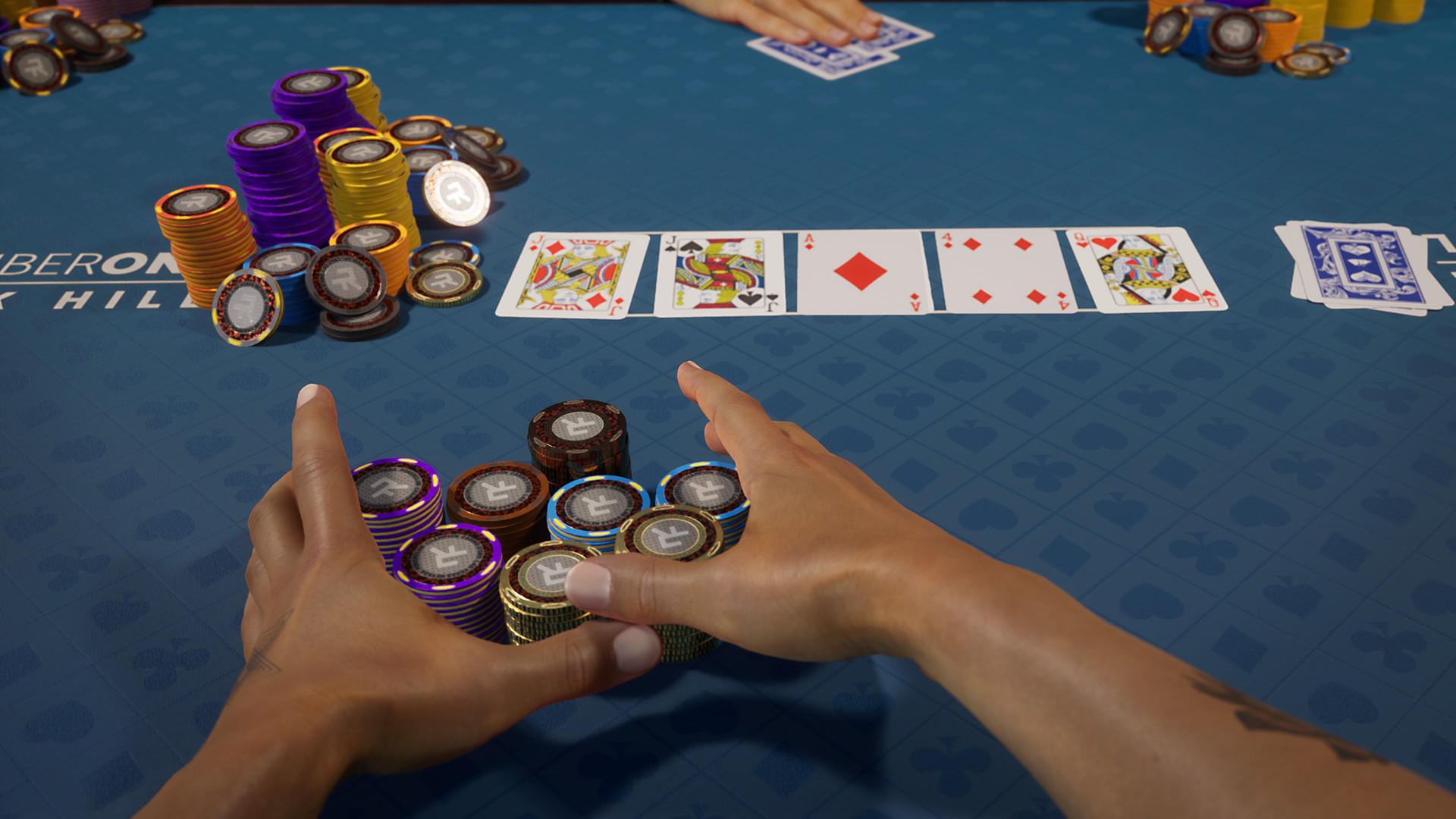 Save 20% on Poker Club on Steam
