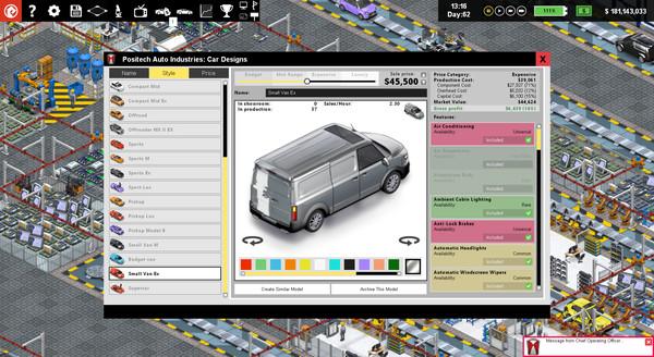 Скриншот №5 к Production Line - Design Variety Pack