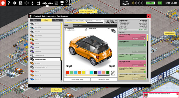 Скриншот №3 к Production Line - Design Variety Pack