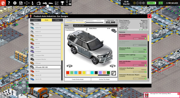Скриншот №4 к Production Line - Design Variety Pack