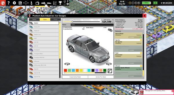 Скриншот №1 к Production Line - Design Variety Pack