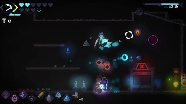 Screenshot of Revita
