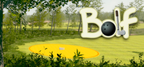 Bolf Cover Image