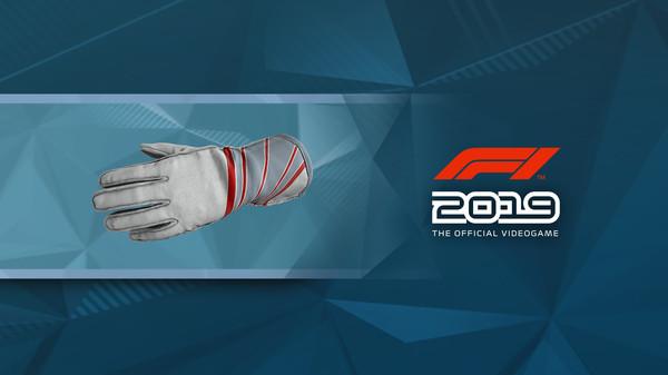 Скриншот №1 к F1 2019 Gloves Raceway