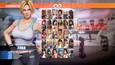 DOA6 Energy Up! Training Wear Set (DLC)