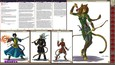 Fantasy Grounds - Book of Heroic Races: Age of Races (13th Age) (DLC)