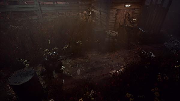 Скриншот №12 к Carnival Hunt