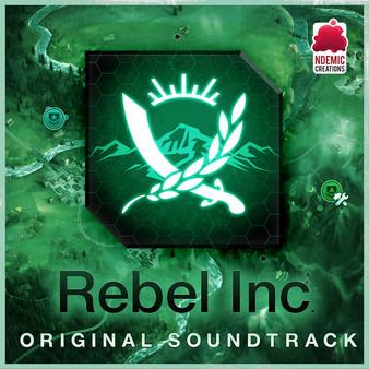 Скриншот №1 к Rebel Inc Escalation - Soundtrack