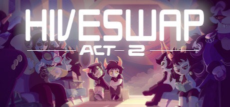 Teaser image for HIVESWAP: ACT 2