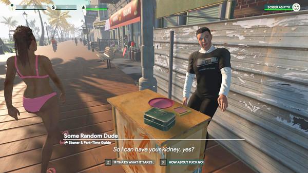 Weed Shop 3 screenshot