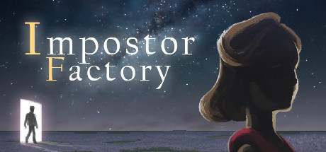Impostor Factory Free Download