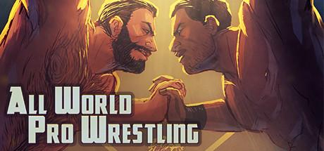 All World Pro Wrestling