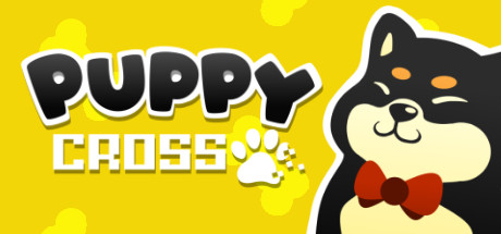 Puppy Cross Cover Image