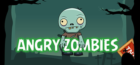 Angry Zombies Cover Image