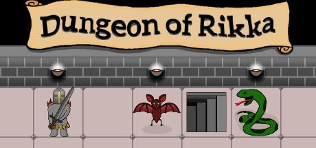 Dungeon of Rikka