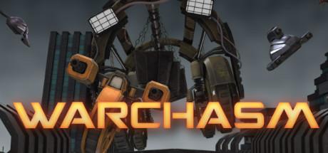 Warchasm