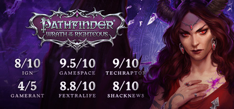 Pathfinder Wrath of the Righteous-FLT