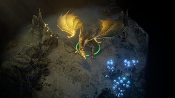 Скриншот №7 к Pathfinder Wrath of the Righteous