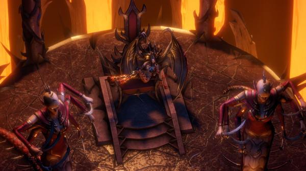 Скриншот №15 к Pathfinder Wrath of the Righteous