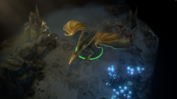 Скриншот №2 к Pathfinder Wrath of the Righteous