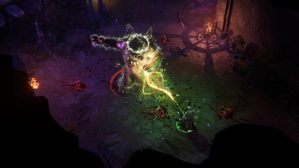 Скриншот №8 к Pathfinder Wrath of the Righteous