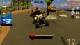 Race! Make 'm finish...