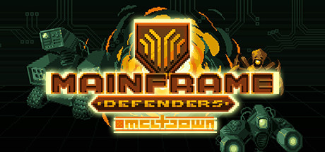 Mainframe Defenders technical specifications for laptop