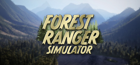 Forest Ranger Simulator Cover Image
