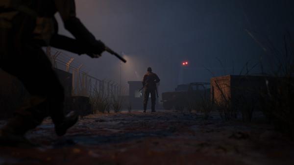 Скриншот №2 к I.G.I. Origins
