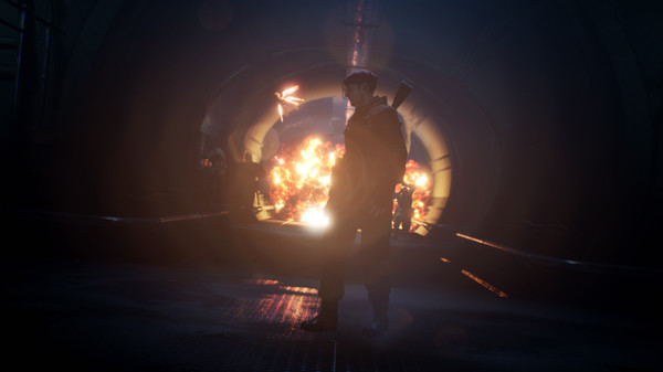 Скриншот №3 к I.G.I. Origins
