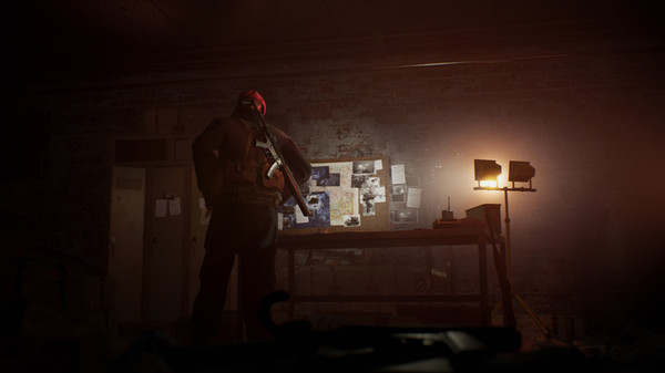 Скриншот №5 к I.G.I. Origins