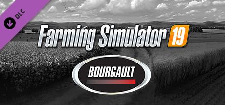 Steam Farming Simulator 2020