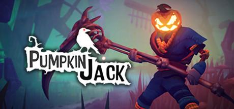 Pumpkin Jack Cover Image
