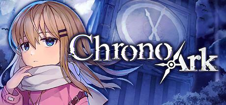 Chrono Ark Cover Image