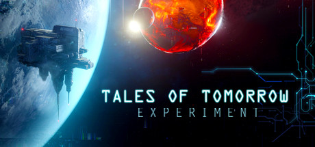 Tales of Tomorrow: Experiment Cover Image