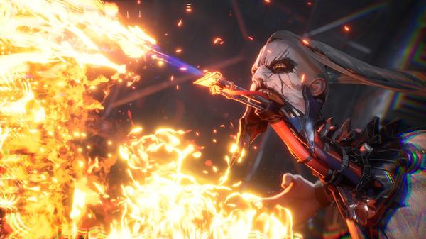 Скриншот №7 к Bleeding Edge