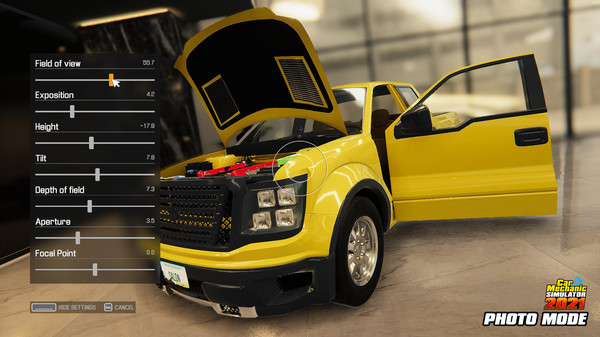 Car Mechanic Simulator 2021 3