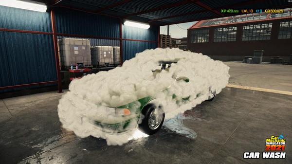 Car Mechanic Simulator 2021 2