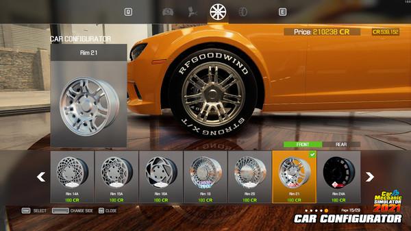 Car Mechanic Simulator 2021 1